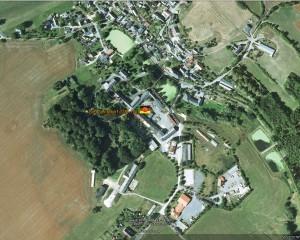 Sicherungszug Geilsdorf
