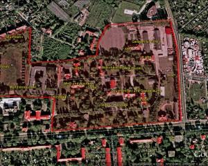 Grenzausbildungsregiment Potsdam