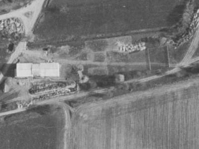 Grenzbataillon Weißenborn-Lüderode