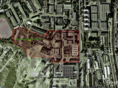 Artillerieregiment Berlin-Johannisthal
