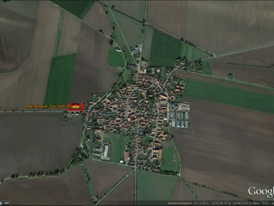 Grenzkompanie Rohrsheim