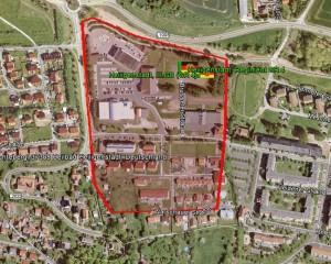 Grenzbataillon Heiligenstadt
