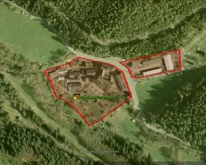 Grenzbataillon Zschachenmühle